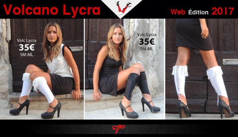 Volcano Lycra Edition 2017
